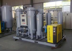 China Cryogenic Oxygen and  Nitrogen Generator With High Pressure Soft Pipe on sale