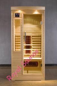 China Sauna Room (Modern Royal-I) on sale