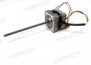 China 77533000 X-Axis Step Motor Cutting Part For Gerber Infinity Plus Plotter Parts on sale