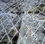Rockfall Barrier Mesh/ TECCO Mesh/ High Tensile Steel Wire Mesh