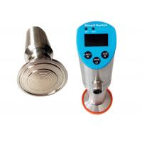 China Sanitary Smart Electronic Digital Pressure Switch For Industrial Process Control on sale