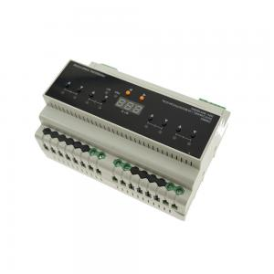 China 6A DC Net DIN Rail Wireless 4-Channel Forward Phase Dimming Modules on sale