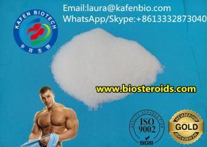 China 99% High Purity Prohormones Steroids Raw Powder Estriol Female Estrogen CAS:50-27-1 on sale