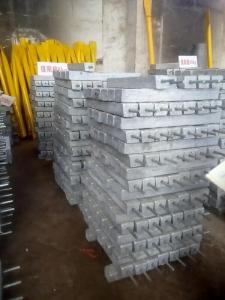 China Packed Magnesium Rod Anode on sale