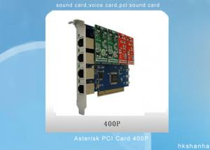 China asterisk voip gsm gateway 400P on sale