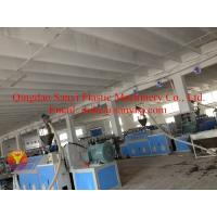 China PVC Foaming Sheet Machinery with Professional Service on sale
