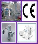 Radiografía de Digitaces - calidad y dosis óptimas (FS-500DDR) de la imagen