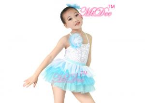 ccc60fbb7 Lovely Kids Dance Clothes Sequin Tulle Ballet Dance Costumes For ...