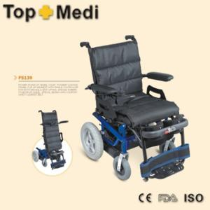China electric power wheelchair stand up on sale
