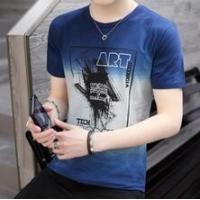 oem short sleeve t-shirt 100% polyester sublimation jersey tee shirt