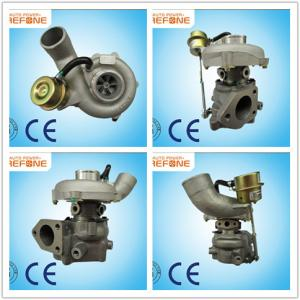China Garrett GT1752S 733952-5001S small engine turbo kits on sale