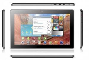 China 10 inch RK3066 Dual core tablet pc (M-10-RK3) on sale