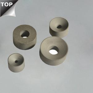 China L'extrusion à hautes températures d'alliage d'aluminium de résistance meurent les pièces de usinage de commande numérique par ordinateur de conception on sale