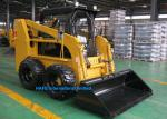 New Technology Bobcat Skid Steer Loader SL85 Mechanical Control CE Approved
