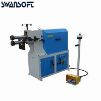 ETB-40 Bead Bending Machine Control by motor with Foot Pedal best price and CE Certification