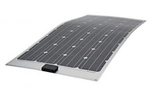 Quality Bendable Flexible Portable Solar Panels 200w 12V Battery UV - Resistant Silicon for sale