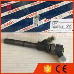 inyector común del carril de la original de 0445110307 6271-11-3100 BOSCH para PC70-8
