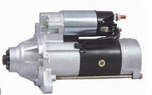 China 2.2L Diesel Honda Accord Starter Motor / Honda CRV Starter Motor OEM 36100-38050 on sale