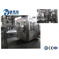 China Bottling Filling Machine Complete Production Line Automatic Bottling Machine on sale
