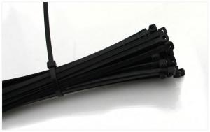 Quality Aging - Resistant Nylon Flexible Cable Ties 80mm - 1200mm Length for sale