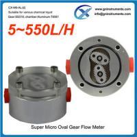 lc flow meter,better than Trimec lc flow meter