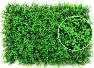 China Outdoor Artificial Green Plants , Artificial Garden Plants Eco - Friendly on sale