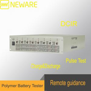 China Neware 10V10A Battery Tester for Polymer Battery with DCIR, Capacity, Cycle Life Test on sale