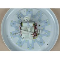 China 24w Emergency Led Surface Mount Ceiling Lights For Hotel / Office Building on sale