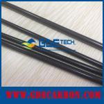 3K Twill Glossy Carbon fiber tubes