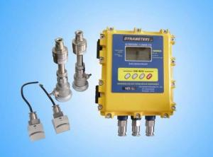 China DMTF-Ex Doppler ultrasonic flow meter on sale