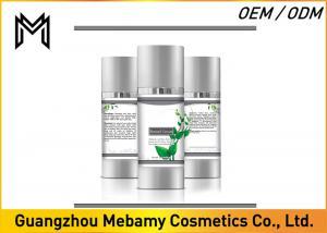 China 2.5% Retinol Organic Eye Cream , Anti Aging Hydrating Eye Cream For Dark Circles on sale
