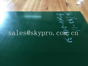 China PVC/Rubber ESD mat(anti-static table / flooring mat) on sale