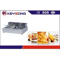 Restaurant Kitchen Equipment KFC Chicken Henny Penny Pressure Fryer