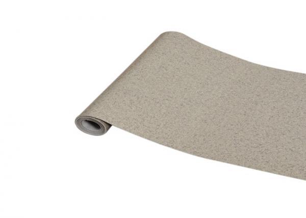 Dark Grey Vinyl Flooring Sheet Roll 2m 20m Kitchen