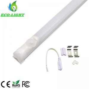 China China factory 3 years warranty t8 led lights 600mm 9 Watt t8 led tube with motion sensor light on sale