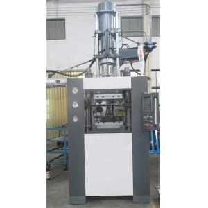 China CE certificated LARY rubber injection molding machine, highly automatic rubber products making machine on sale