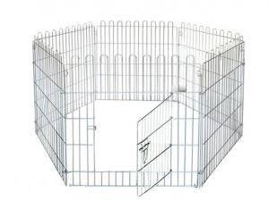 China 63x60 CM x 8pcs Wire Mesh Small Size Dog Kennel with Shelter or w/o Shelter,Pet Cages,Carriers & Houses,Welded Mesh wholesale