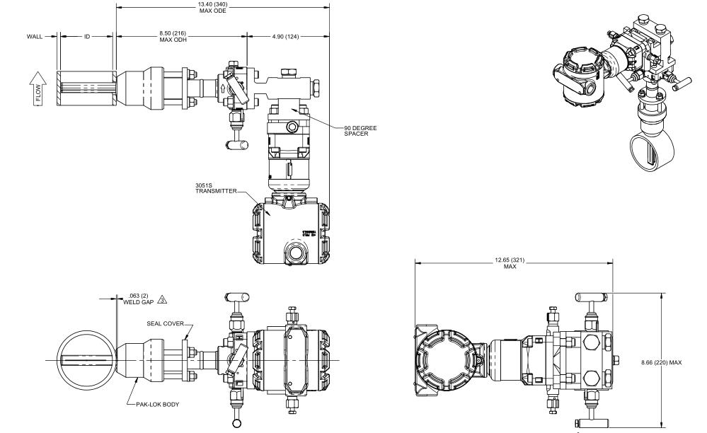 Rosemount 3051 Flow Meter / Rosemount Pressure Transmitter 3051SFA on ramsey wiring diagram, barrett wiring diagram, becker wiring diagram, regal wiring diagram, harmony wiring diagram, fairmont wiring diagram, walker wiring diagram, wadena wiring diagram,