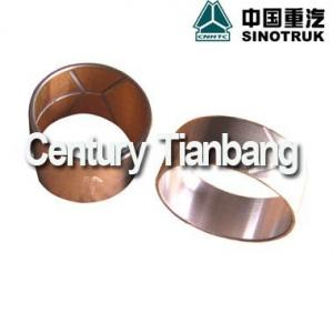 China HOWO A7 Dump Truck Parts VG1500030077 Connecting Rod Bush on sale
