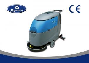 China A escova ajudou máquina do purificador do assoalho compacto à auto com o sensor nivelado sujo de água on sale