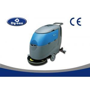 China La brosse a aidé la machine automatique d'épurateur de plancher compact avec le capteur de niveau sale de l'eau on sale