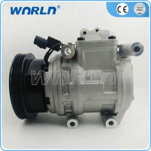 China Car Air Conditioning Compressor PV4 10PA15C for Kia Cerato 1.6 977012F500 977012D700 on sale