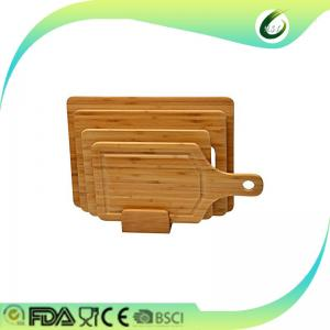 China Hot selling wooden pizza board best quality chopping board on sale
