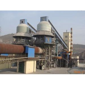 China Active Lime Kiln on sale