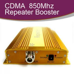 China Signal Booster | CDMA 980 CDMA 850Mhz mobile phone signal booster on sale