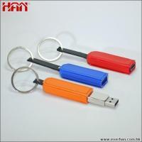 Genuine Leather USB Flash Drive