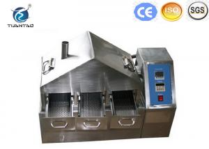 China laboratory Digital Display Heat Vapor Aging Test Chamber for Electrical Part Steam Test Cabinet on sale