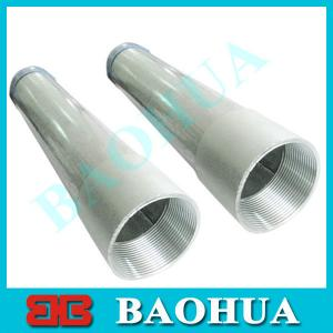 China UL1242 1/2 to 2 Galvanized IMC Pipe/IMC Tube/IMC Conduit on sale