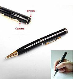 China Mini Pen Recorder, Hidden Pen Camera, Wireless Camera Pen on sale