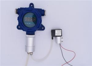 China Stationary Online VOC Gas Detector RS485 Output C6H6 Benzene Gas Sensor on sale